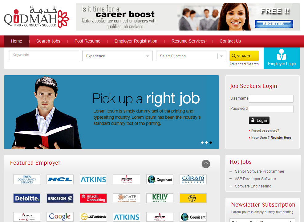 Bigspire Software Services Portal Development Web