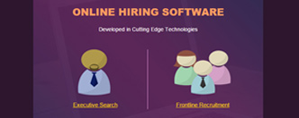 Hirecraft Reporting - Online Recruitment Software