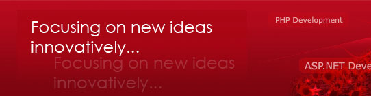 Focusing on news ideas innovatively...